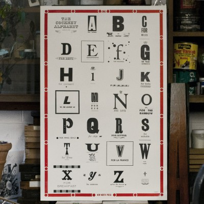 NNP_Cockney-Alphabet