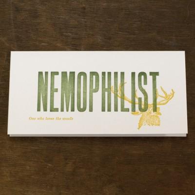 NNP_card_Nemophilist