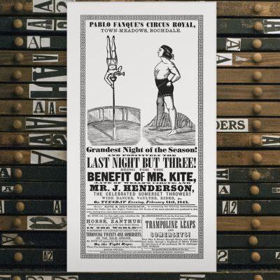 NNP_Mr-Kite-print-unframed