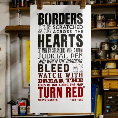 NNP_Borders